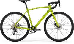 CYCLO CROSS 100 OLIVE/GREEN XS-47CM