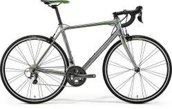 SCULTURA 300 SHINY DARK SILVER/GREY/GREEN S 50CM