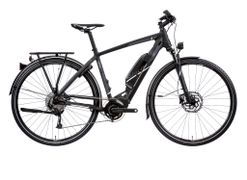 E-SPRESSO 300EQ MATT BLACK/GREY/WHITE M 51CM