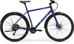 CROSSWAY URBAN 500 BLUE/LITE BLUE/GOLD M-L