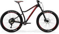 BIG TRAIL 700 BLACK/RED L