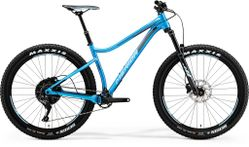 BIG TRAIL 600 SHINY BLUE/BLUE/GREY L