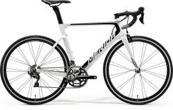 REACTO 5000 PEARL WHITE/BLACK/GREY XS 47CM
