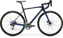 MISSION CX 7000 DARK BLUE/GREEN XL 59CM