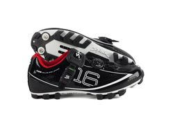 SPIUK SHOES 16M MTB BLACK