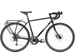 Trek 520 Disc 51 Cosmic Black