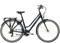 Ibiza 21 Speed Mid 45 Matte Trek Black
