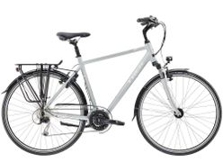 Trek T200 BLX men L Matte Quicksilver