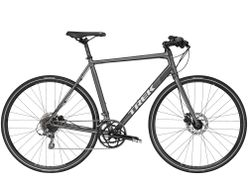 ZEKTOR 2 50 Gloss/Matte Trek Charcoal
