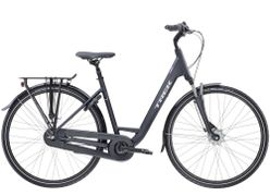 TREK L300 LADY LOW 55L BK