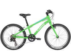 Trek Superfly 20 20 Green-light