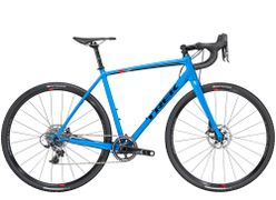 Crockett 7 Disc 50 Waterloo Blue/Trek Black