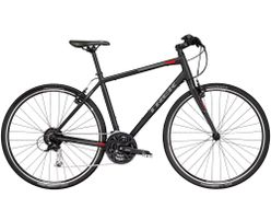 FX 3 XL Matte Trek Black
