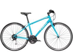 TREK FX 3 WSD M California Sky Blue