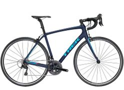 Trek Domane SL 5 54 Matte Deep Dark Blue/California Sky