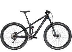 Fuel EX 8 29 XT 21.5 Matte Trek Black