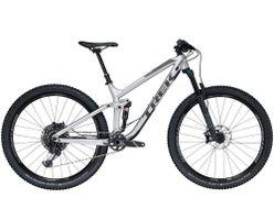 Trek Fuel EX 8 29 EAG 18.5 Matte Quicksilver