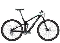 Fuel EX 9.8 WSD 15.5 Matte Trek Black/Sprintmint