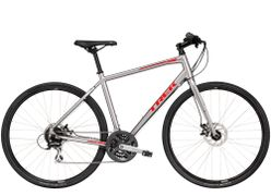 Trek FX 2 DISC M Metallic Gunmetal