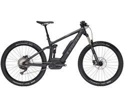 Powerfly FS 7 15.5 Matte Trek Black/Solid Charcoal