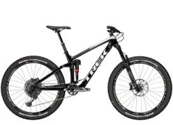 Remedy 9.8 27.5 15.5 Trek Black/Quicksilver