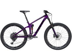 Remedy 9.8 27.5 WSD 18.5 Purple Lotus/Trek Black