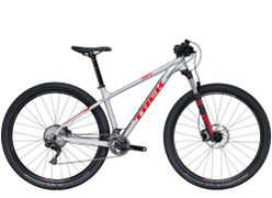 Trek X-Caliber 9 15.5 650b Matte Quicksilver