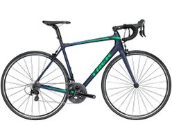 Trek Emonda SL 5 52 Matte Deep Dark Blue