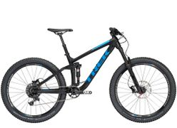 TREK REMEDY 7 27.5 17.5 BK