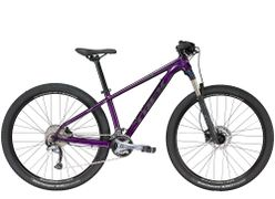 Trek X-Caliber 7 WSD 15.5 650b Purple Lotus