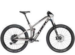Trek Fuel EX 9.8 Plus 19.5 Matte Gunmetal/Gloss Black