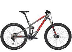 Trek Fuel EX 5 Plus 17.5 Matte Anthracite