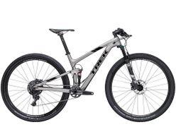 Trek Top Fuel 9.7 17.5 29 Matte Metallic Gunmetal