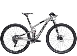 Trek Top Fuel 9.7 19.5 29 Matte Metallic Gunmetal