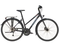 Trek X500 Stagger L Matte Black