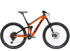 TREK SLASH 9.8 29 17.5 29 BK-OG