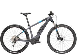 Powerfly 5 21.5 29 Matte Solid Charcoal/Matte Trek