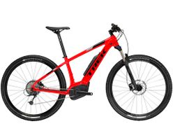 Powerfly 5 17.5 29 Viper Red/Trek Black