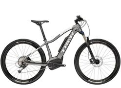 Trek Powerfly 5 WSD 14.5 650b Matte Anthracite/Gloss Cr