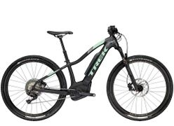 Powerfly 7 WSD 15.5 650b Matte Trek Black/Sprintmi