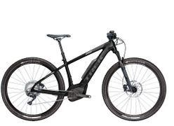 Powerfly 7 15.5 650b Matte Trek Black/Solid Charco