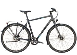 Trek L500 Men M Matte Black
