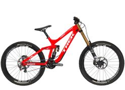 Trek Session 9.9 DH 27.5 RSL S Viper Red