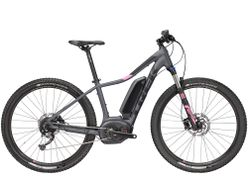 Trek Powerfly 4 WSD 17.5 Matte Solid Charcoal