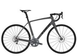 Domane SLR 6 Disc 56 Matte/Gloss Trek Black