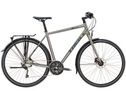 Trek X700 Men M Matte Metallic Gunmetal
