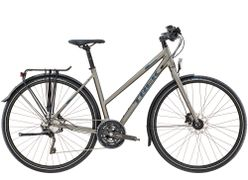 Trek X700 Stagger L Matte Metallic Gunmetal