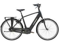 Trek LM5+ Men M Matte Black