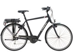 TREK TM2+ MEN 50 BK 400WH