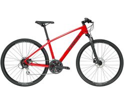 Trek Dual Sport 2 L Viper Red